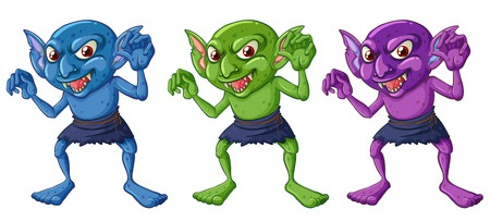 Our Cloud IT Support Can Protect Your San Diego Data From Ghouls and Goblins!
