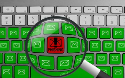 IT Support San Diego Business Advice: Beware of a Phishing Email Scam About HIPAA!