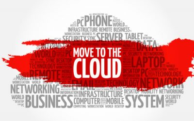 The Move to the Cloud and the Need for Full-Service IT Support in San Diego